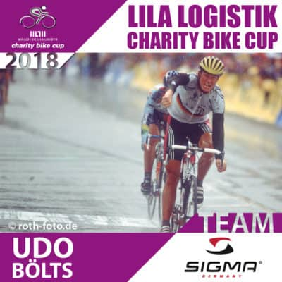 Udo Bölts - Team Sigma Sport