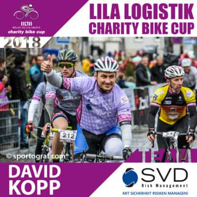 David Kopp - Team SVD Wurster